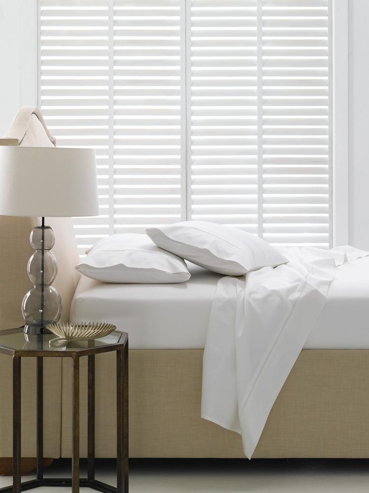 Basel 500 Tc Duvet Cover Linen House