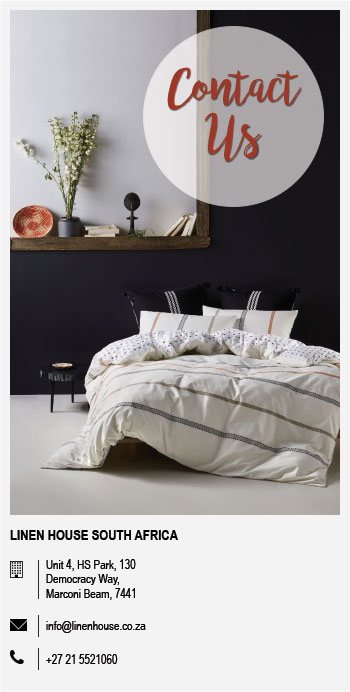 Linen House Bed Linen and Home Accessories
